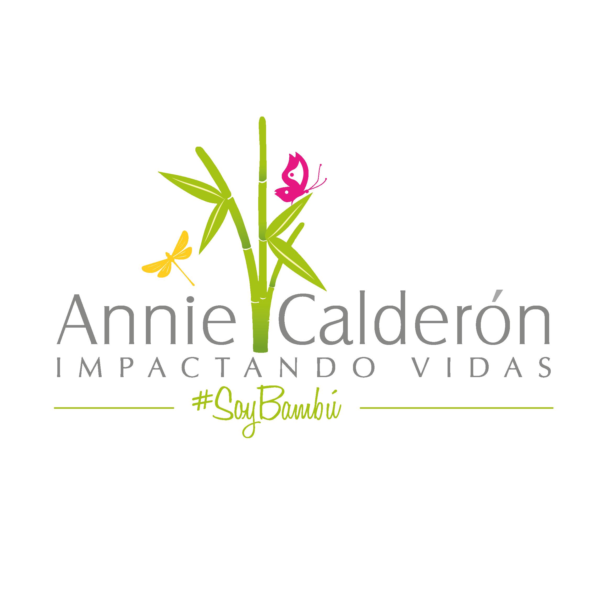 Annie Calderon